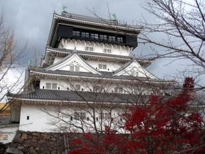 Kokura_castle1